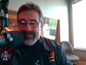 Photo of TechtalkRadio Blog Author Andy Taylor