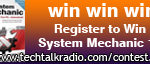 Banner for Contest at TechtalkRadio
