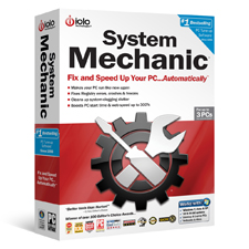 Photo of Box for System Mechanic 10